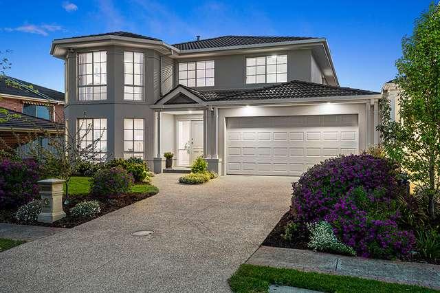 18 Parkview Terrace, Chirnside Park VIC 3116