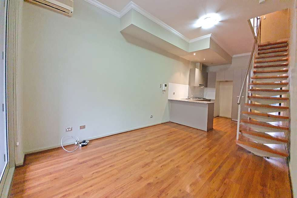 Second view of Homely unit listing, 23/20 Herbert Street, West Ryde NSW 2114