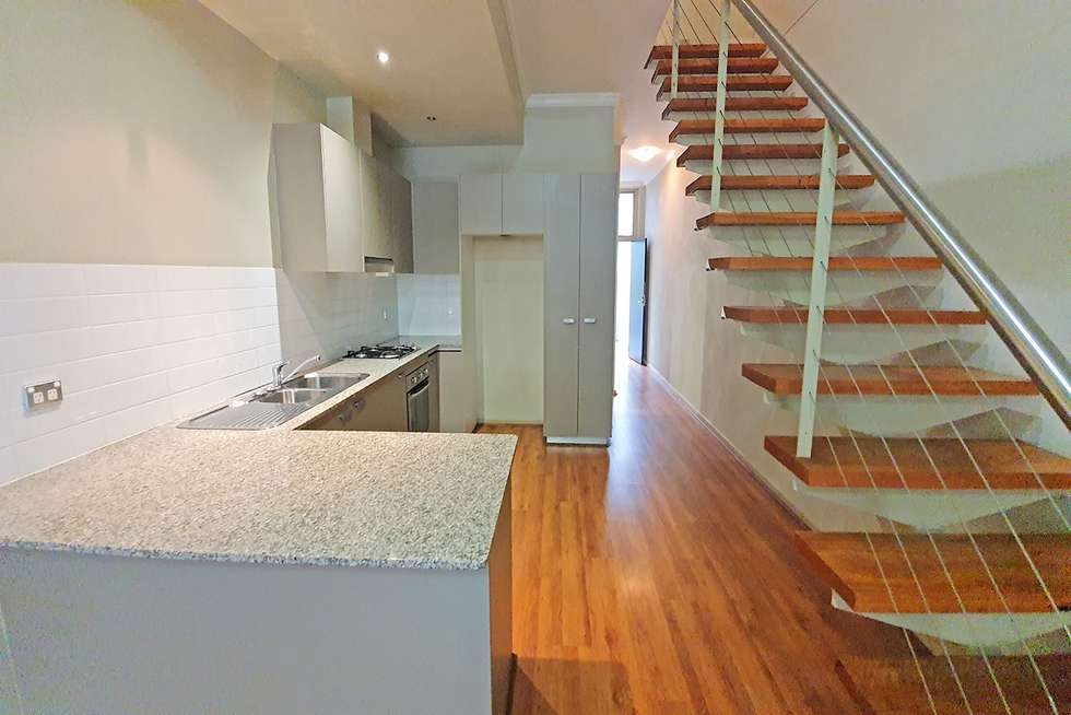 Third view of Homely unit listing, 23/20 Herbert Street, West Ryde NSW 2114