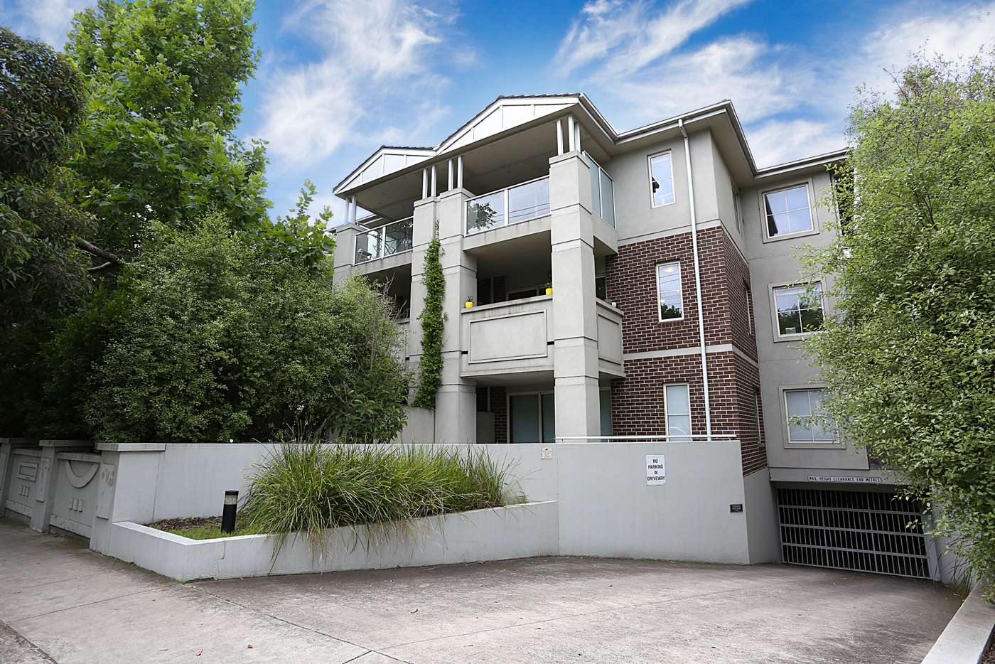 Main view of Homely apartment listing, 17/327 Dandenong Road, Prahran VIC 3181