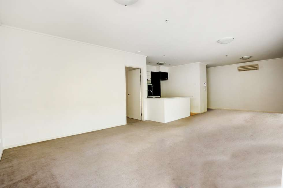 Third view of Homely apartment listing, 17/327 Dandenong Road, Prahran VIC 3181