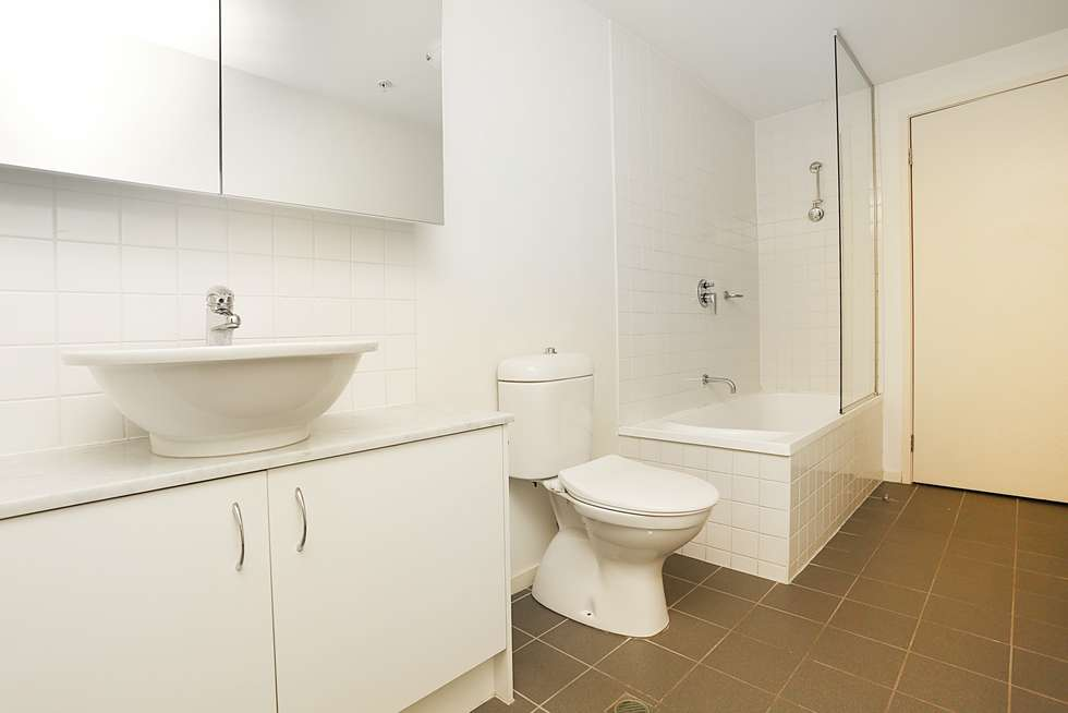 Fifth view of Homely apartment listing, 17/327 Dandenong Road, Prahran VIC 3181