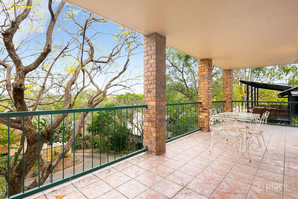 Third view of Homely house listing, 27A Musgrave Street, Toowong QLD 4066