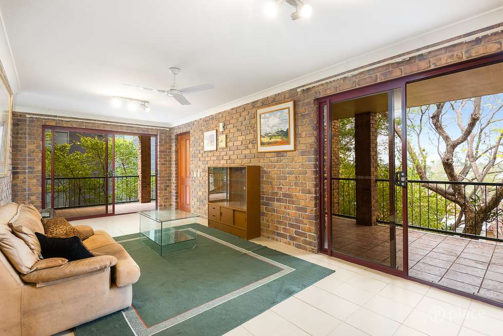 Fourth view of Homely house listing, 27A Musgrave Street, Toowong QLD 4066