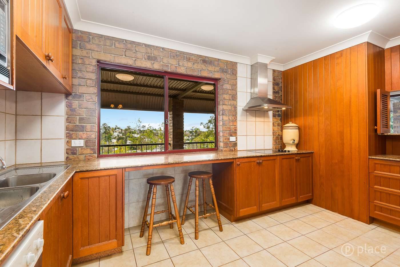 Fifth view of Homely house listing, 27A Musgrave Street, Toowong QLD 4066