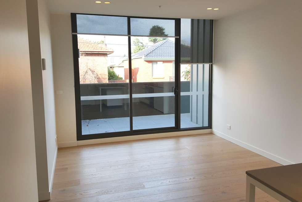 Fourth view of Homely apartment listing, 105/69 Newry Street, Prahran VIC 3181