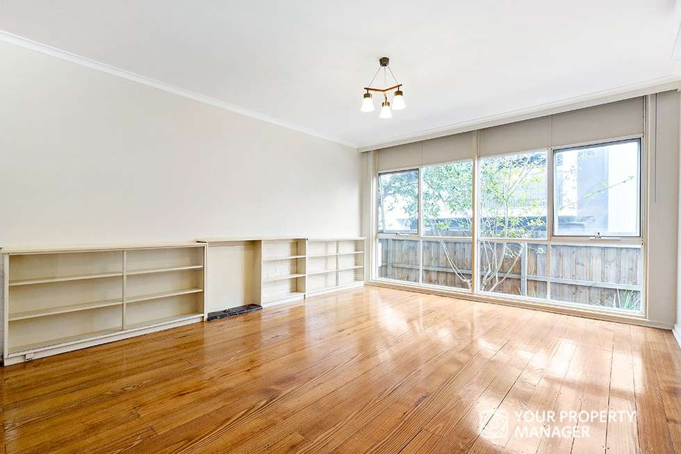 Second view of Homely apartment listing, 10/21 Bent Street, Bentleigh VIC 3204