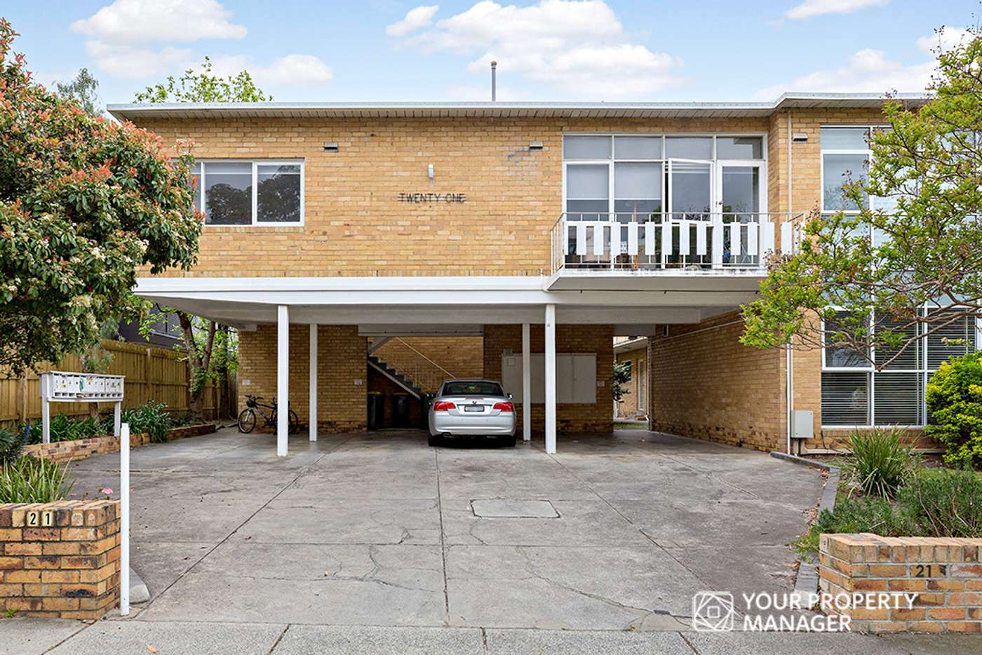 Sixth view of Homely apartment listing, 10/21 Bent Street, Bentleigh VIC 3204