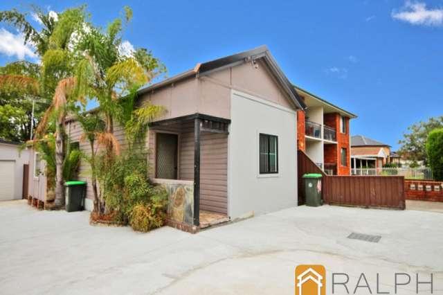 40 Rawson Street, Punchbowl NSW 2196