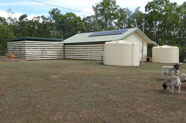 34 GREGORY DRIVE, Redridge QLD 4660