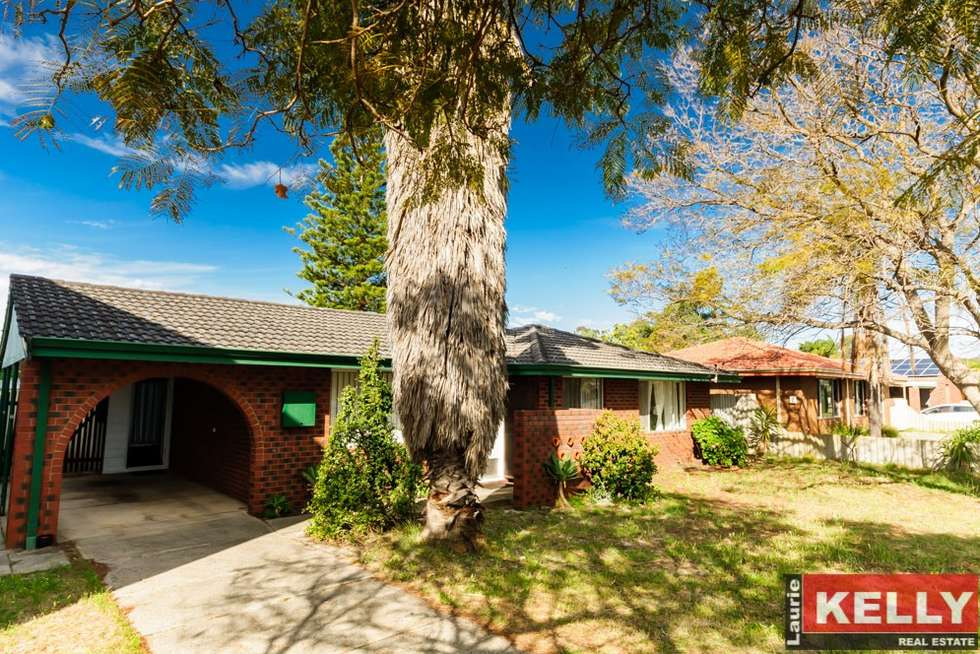Second view of Homely house listing, 287 Knutsford Ave, Kewdale WA 6105