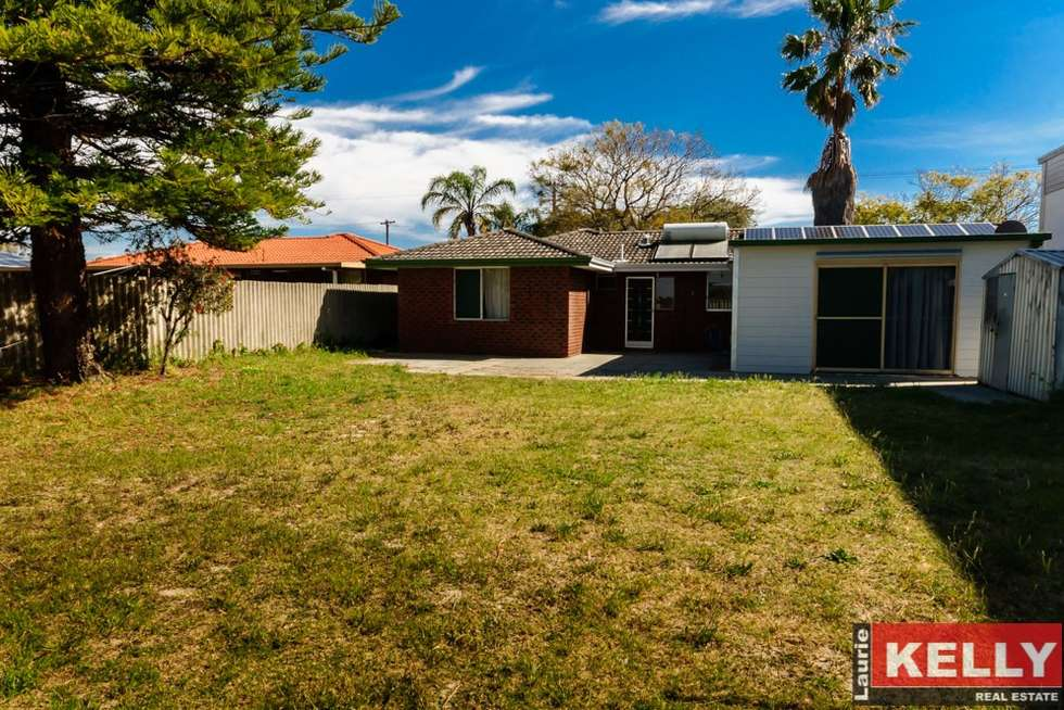 Fifth view of Homely house listing, 287 Knutsford Ave, Kewdale WA 6105
