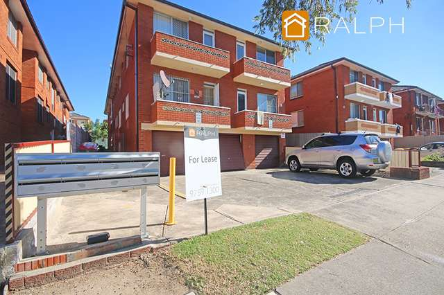 5/38 Macdonald Street, Lakemba NSW 2195