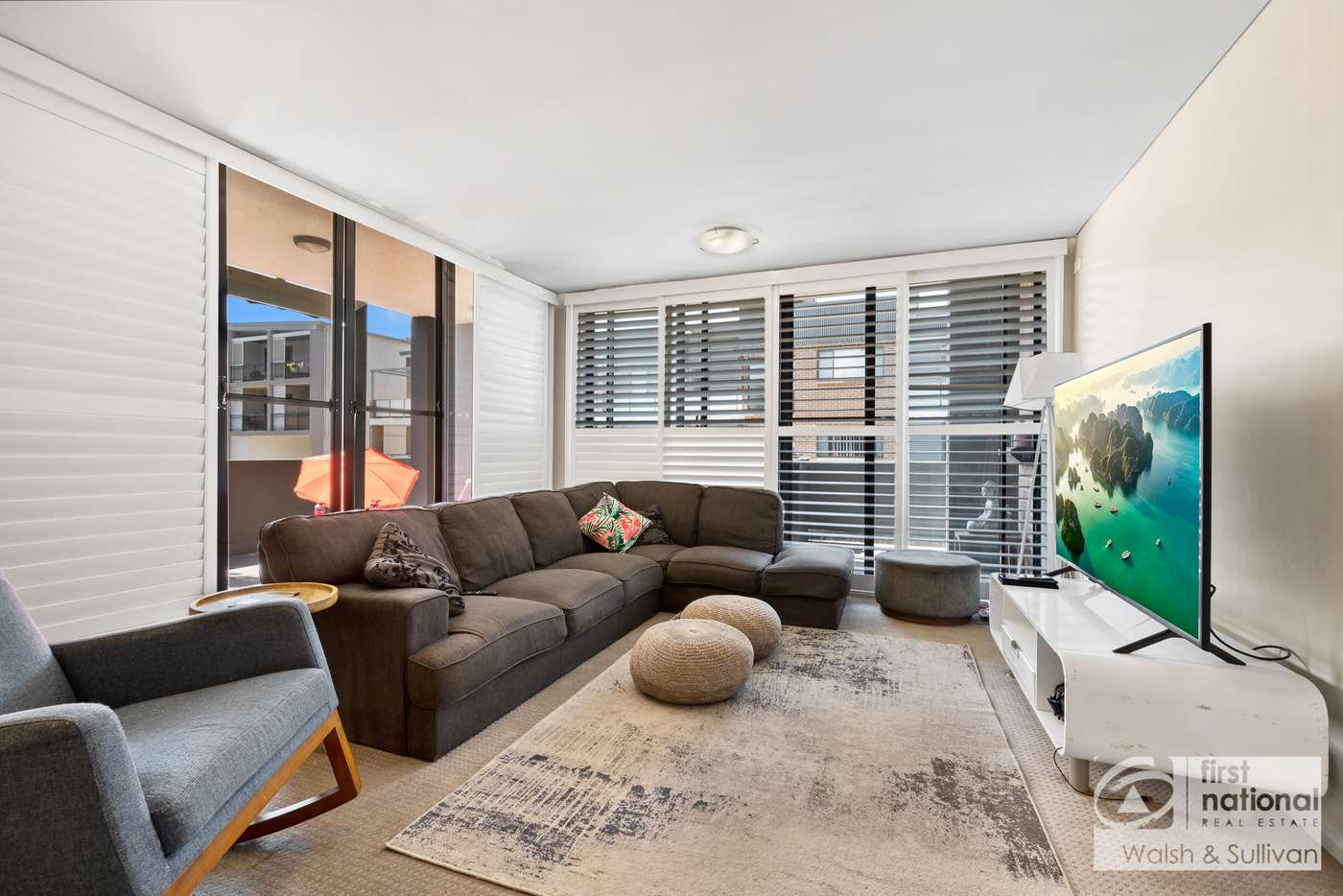Main view of Homely unit listing, 2/13-15 Howard Avenue, Northmead NSW 2152