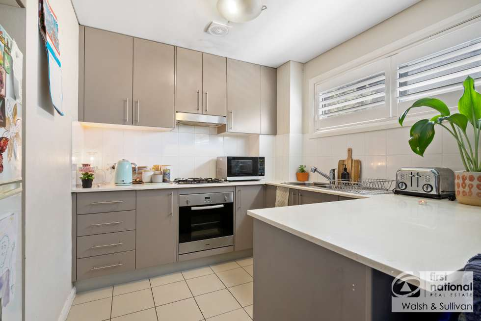 Third view of Homely unit listing, 2/13-15 Howard Avenue, Northmead NSW 2152