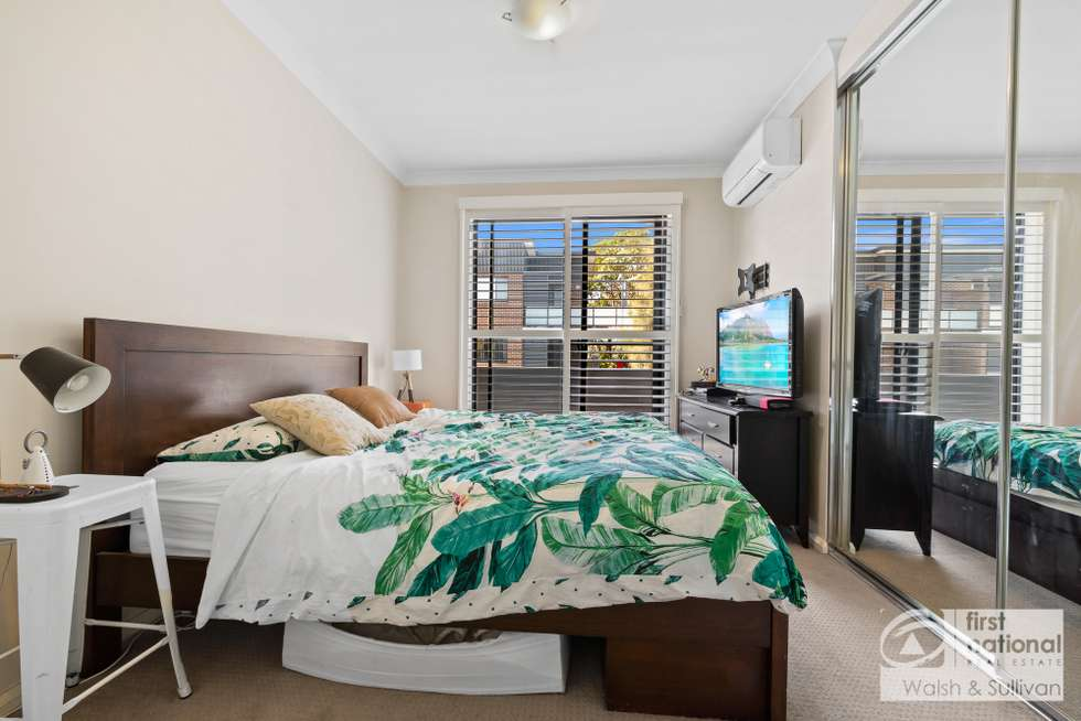 Fourth view of Homely unit listing, 2/13-15 Howard Avenue, Northmead NSW 2152