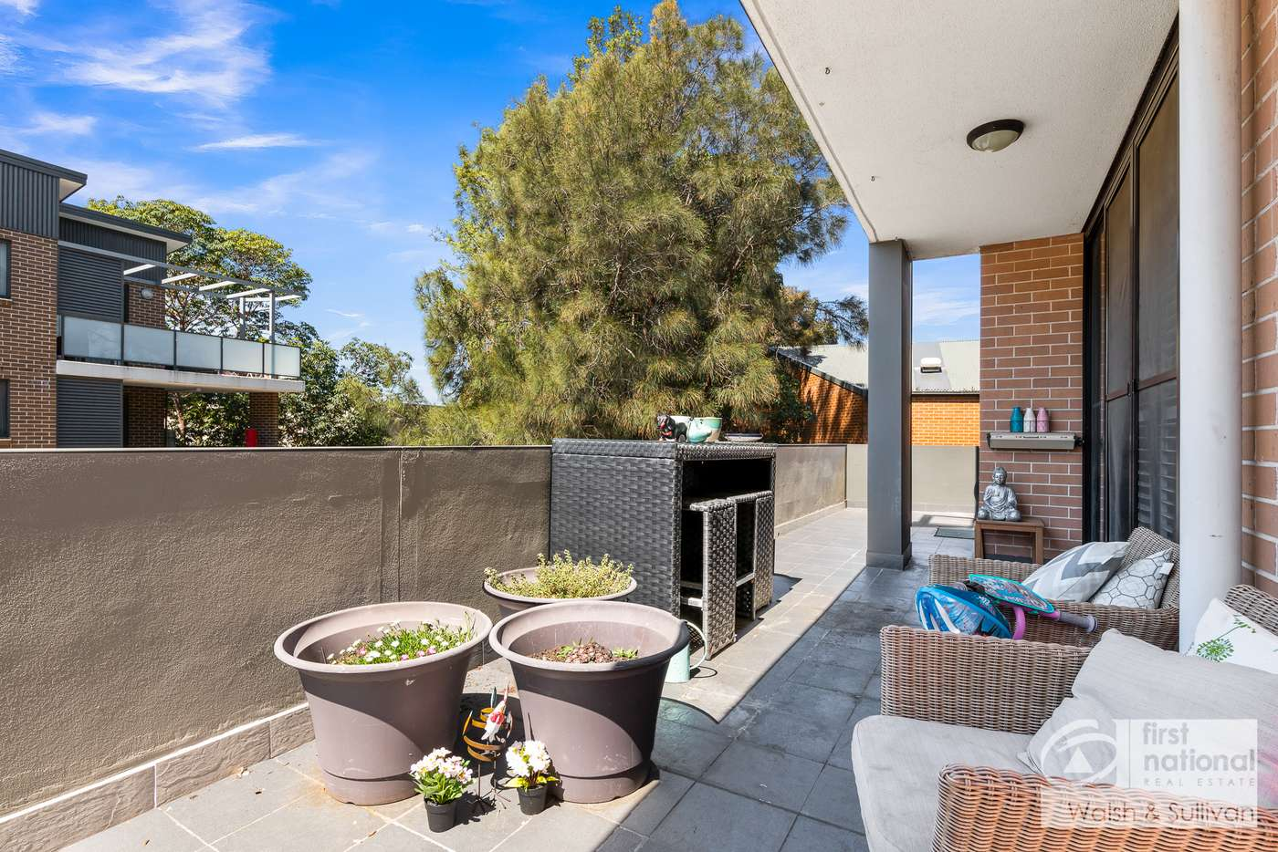 Seventh view of Homely unit listing, 2/13-15 Howard Avenue, Northmead NSW 2152
