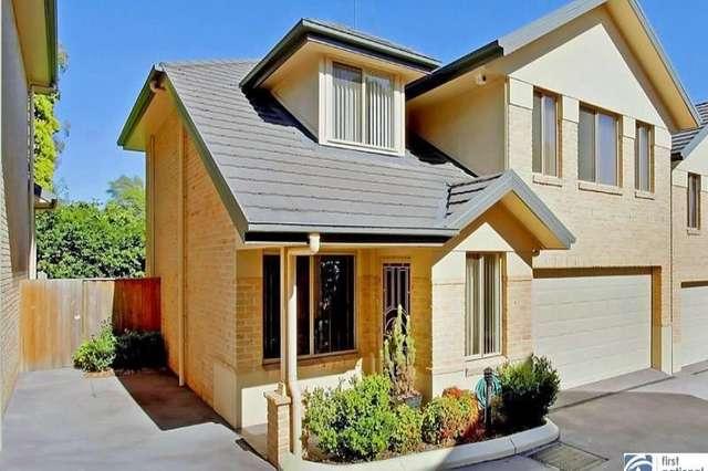 6/7-9 Chelsea Avenue, Baulkham Hills NSW 2153