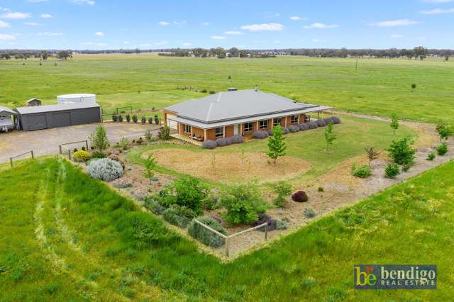 1669 Loddon Valley Highway, Woodvale VIC 3556