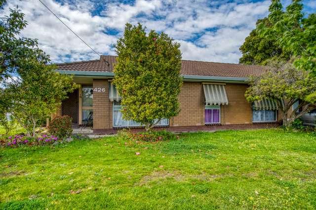 1/426 Strang Place, Lavington NSW 2641