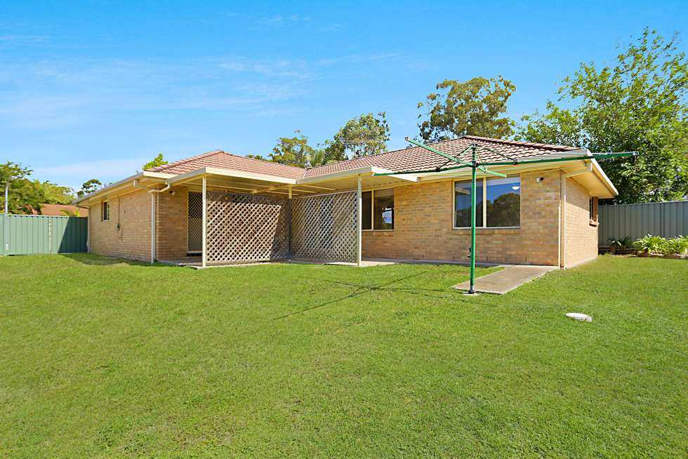 Second view of Homely house listing, 1 Agonis Place, Medowie NSW 2318
