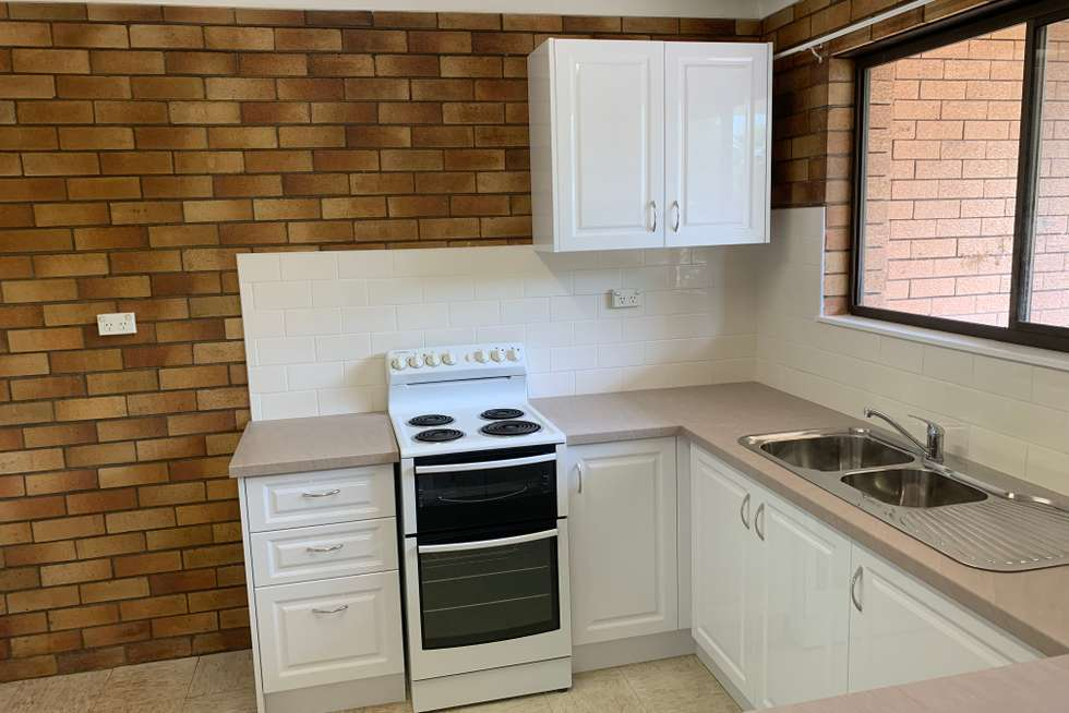 Second view of Homely house listing, 2/14 Alexandra Drive, Warwick QLD 4370