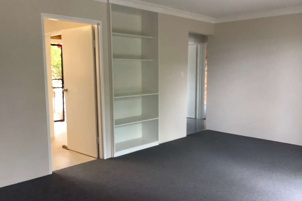 Third view of Homely house listing, 2/14 Alexandra Drive, Warwick QLD 4370
