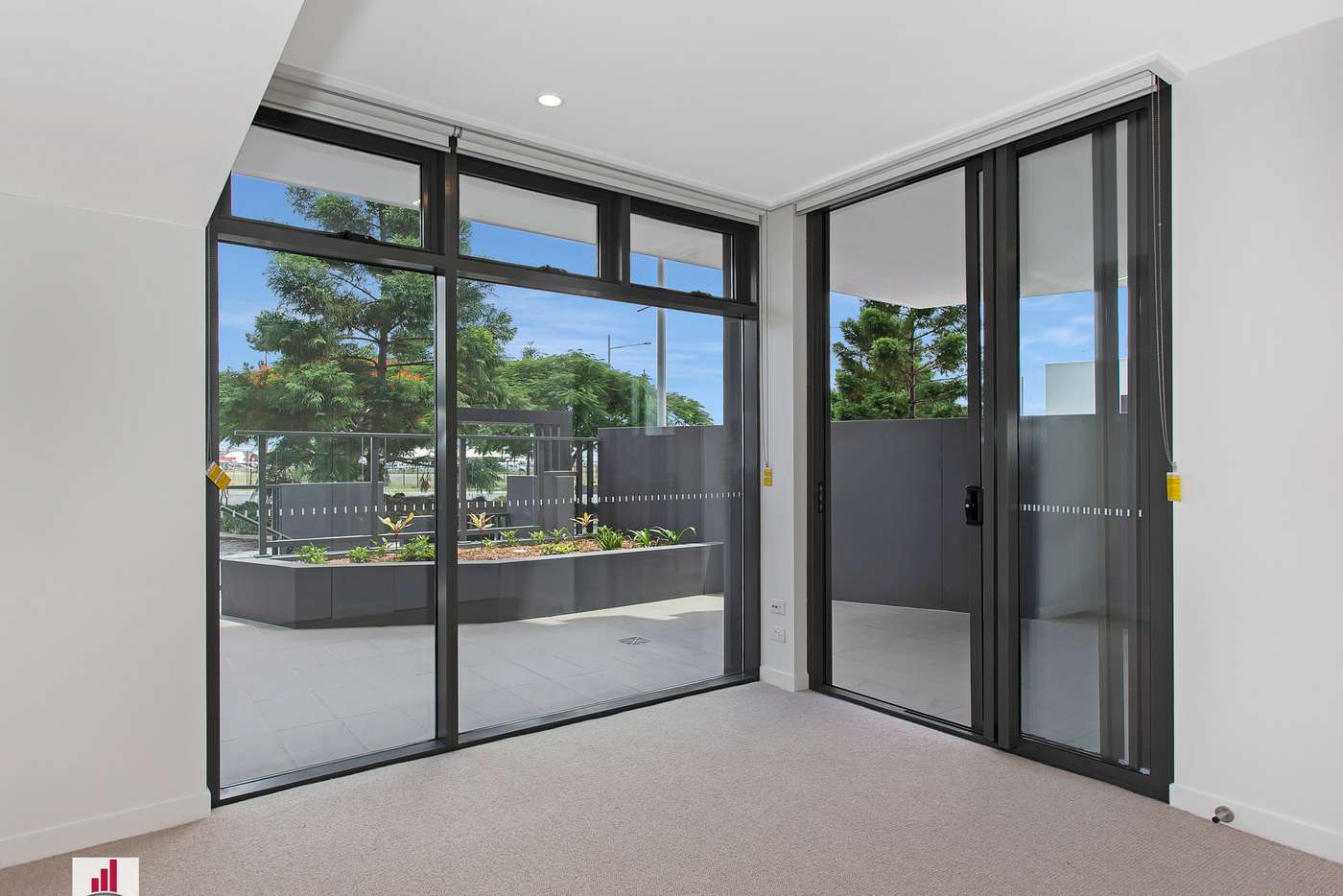 Fifth view of Homely apartment listing, 5106/331 MacArthur Avenue, Hamilton QLD 4007