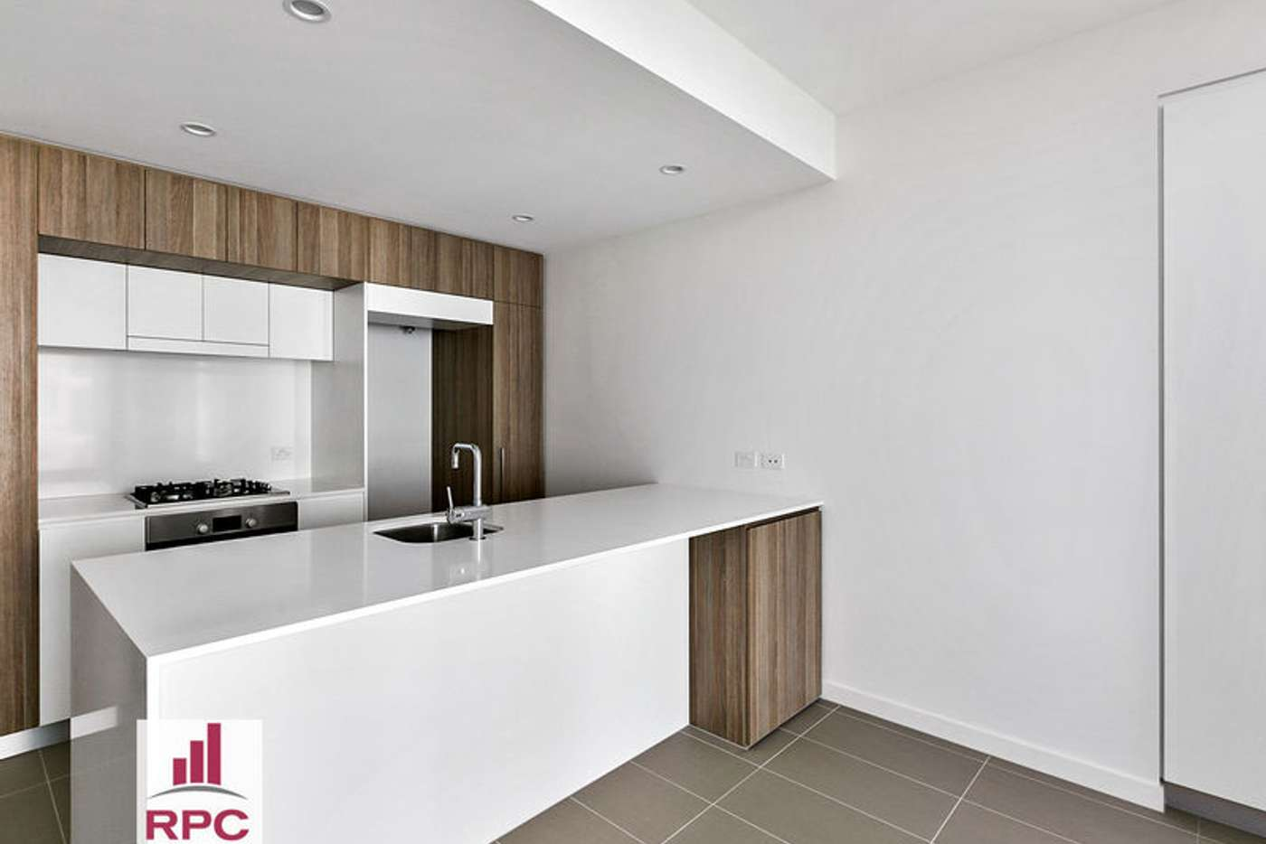 Main view of Homely apartment listing, 4303/18 Parkside Circuit, Hamilton QLD 4007