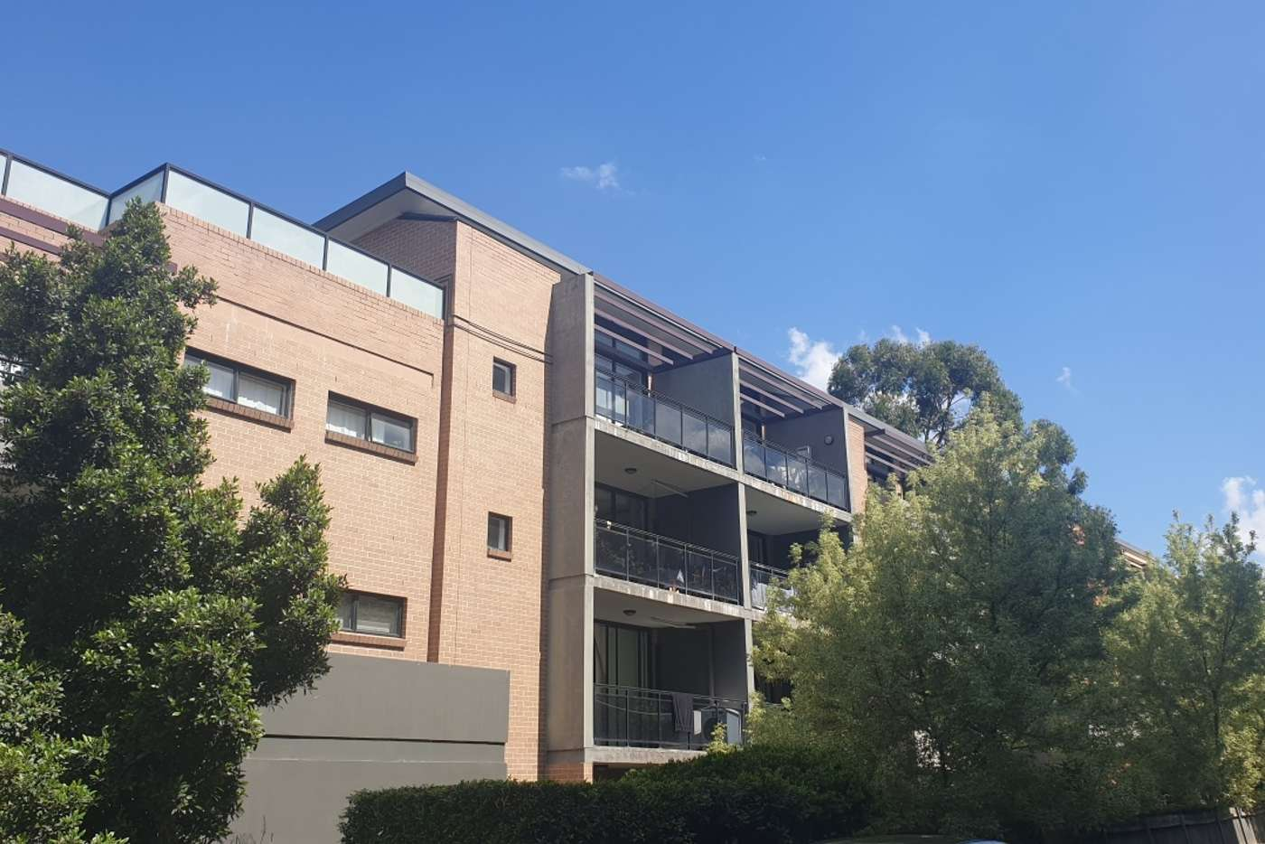 Main view of Homely apartment listing, 13/13-15 Howard Avenue, Northmead NSW 2152
