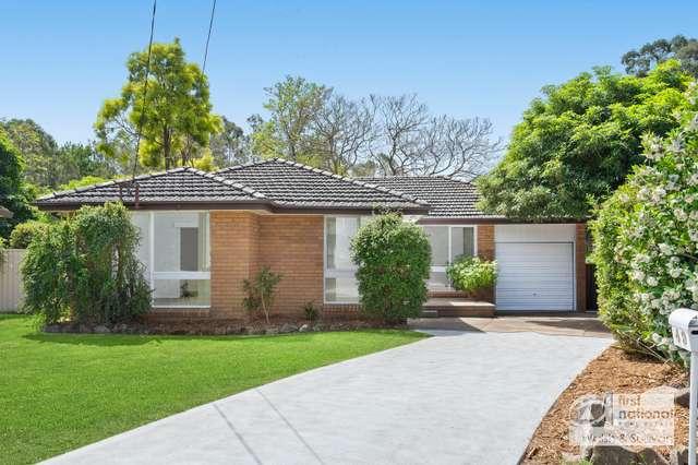 49 Faulkner Street, Old Toongabbie NSW 2146