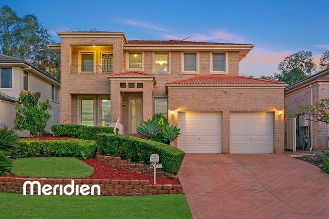 6 Gamack Court, Rouse Hill NSW 2155