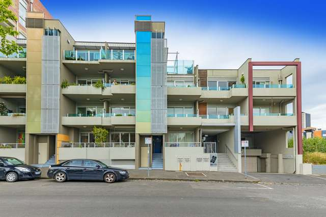 13/30 Chetwynd Street, West Melbourne VIC 3003