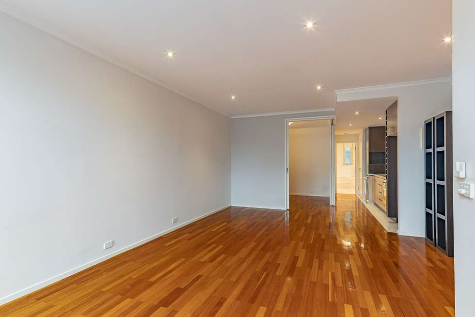 Third view of Homely apartment listing, 13/30 Chetwynd Street, West Melbourne VIC 3003