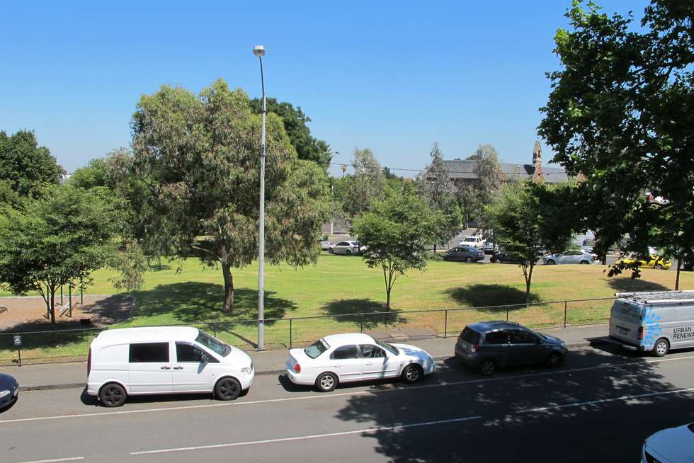 Fifth view of Homely apartment listing, 13/30 Chetwynd Street, West Melbourne VIC 3003