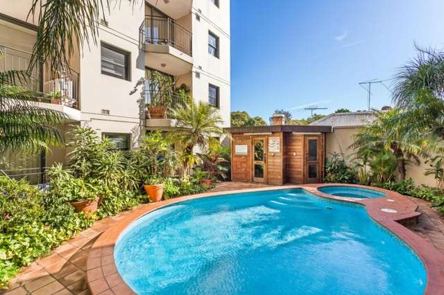 321/2-12 Glebe point Road, Glebe NSW 2037