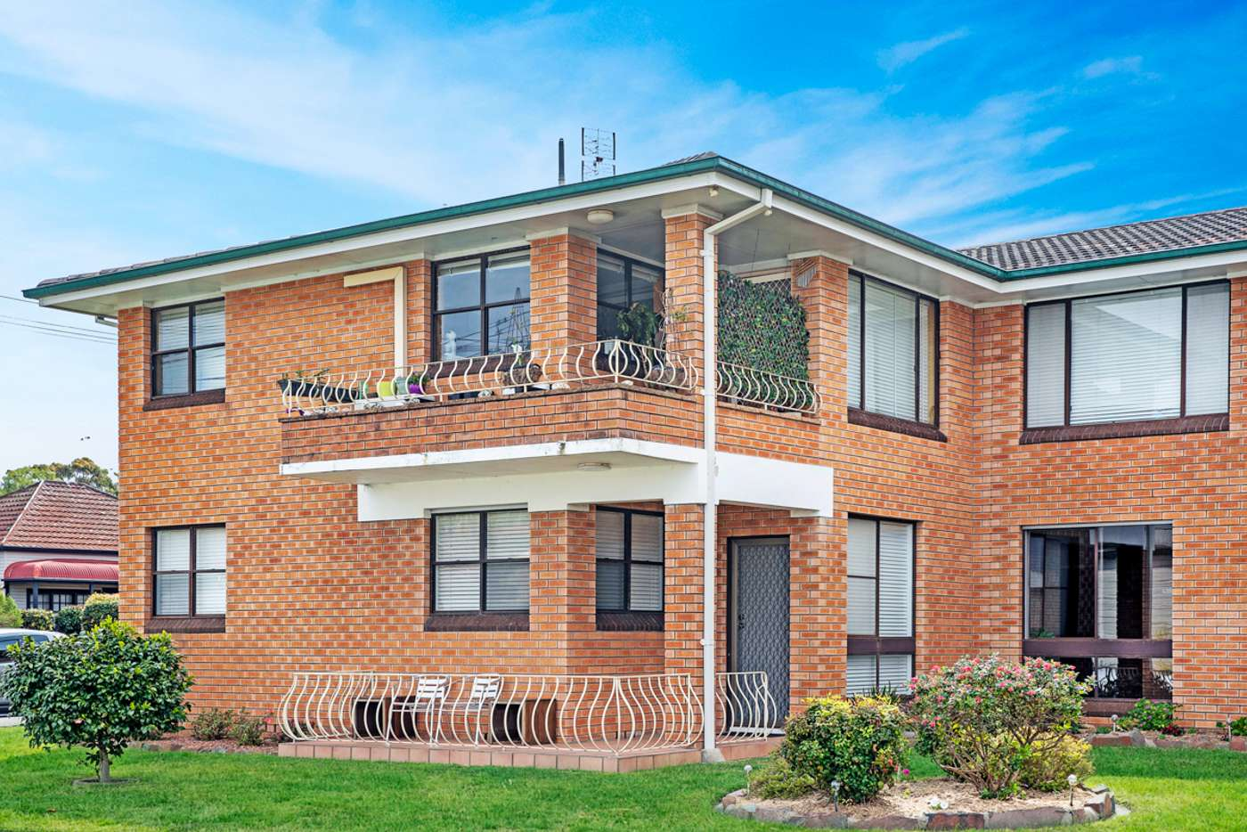 Main view of Homely unit listing, 3/33 Selwyn Street, Merewether NSW 2291