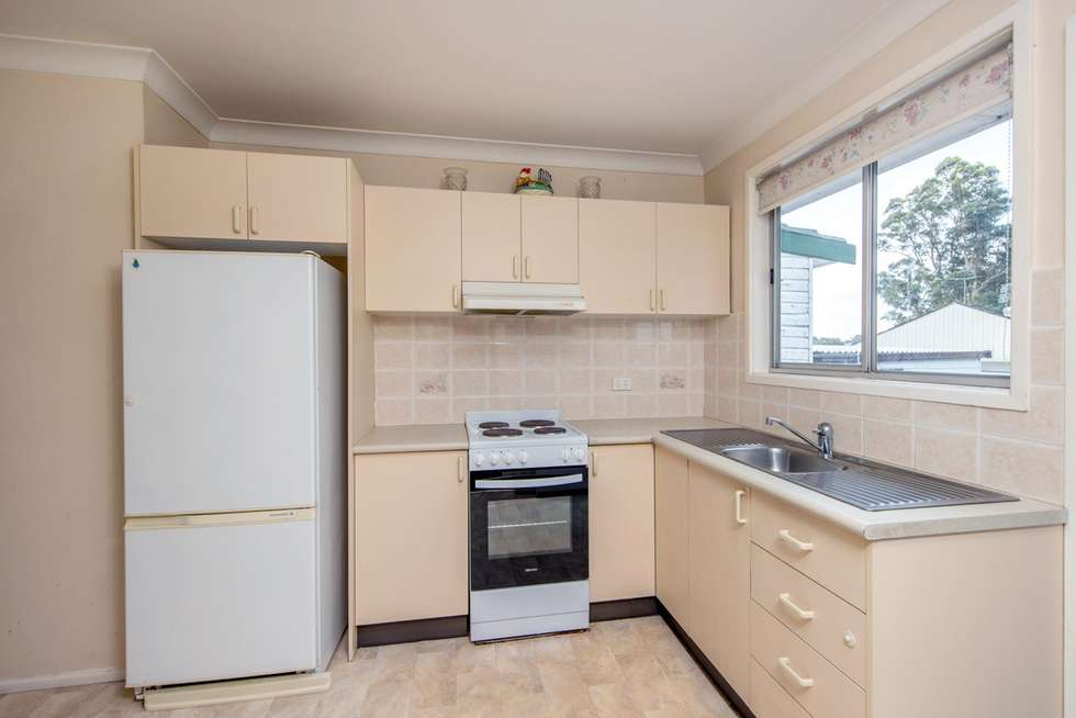 Fourth view of Homely house listing, 1 Lyndel Parade, Shortland NSW 2307