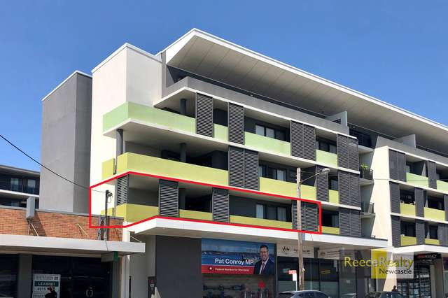 Unit 107/571 Pacific Highway, Belmont NSW 2280
