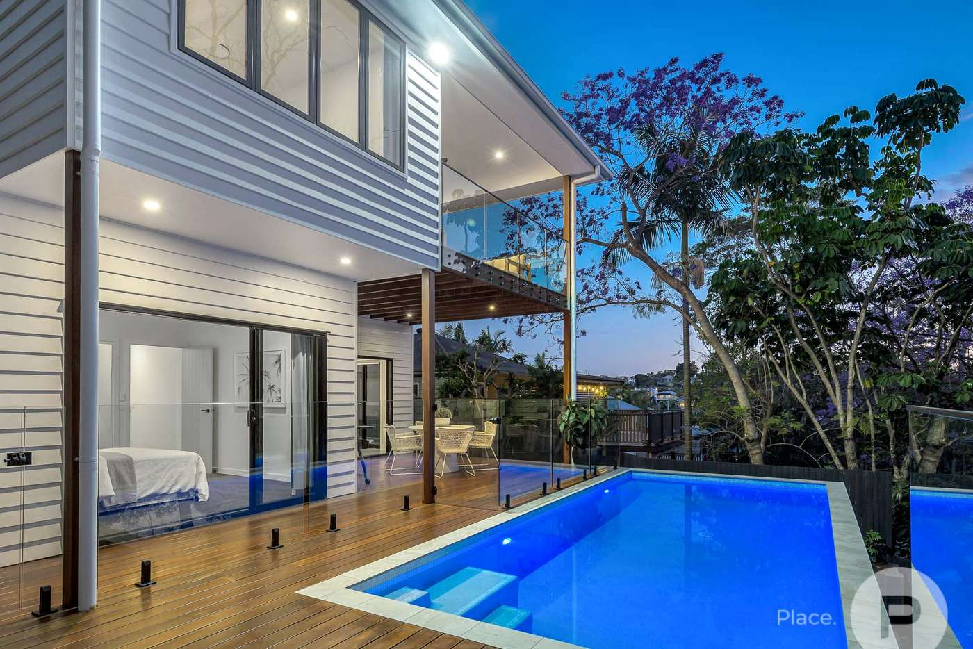 Main view of Homely house listing, 26 Eton Street, Toowong QLD 4066