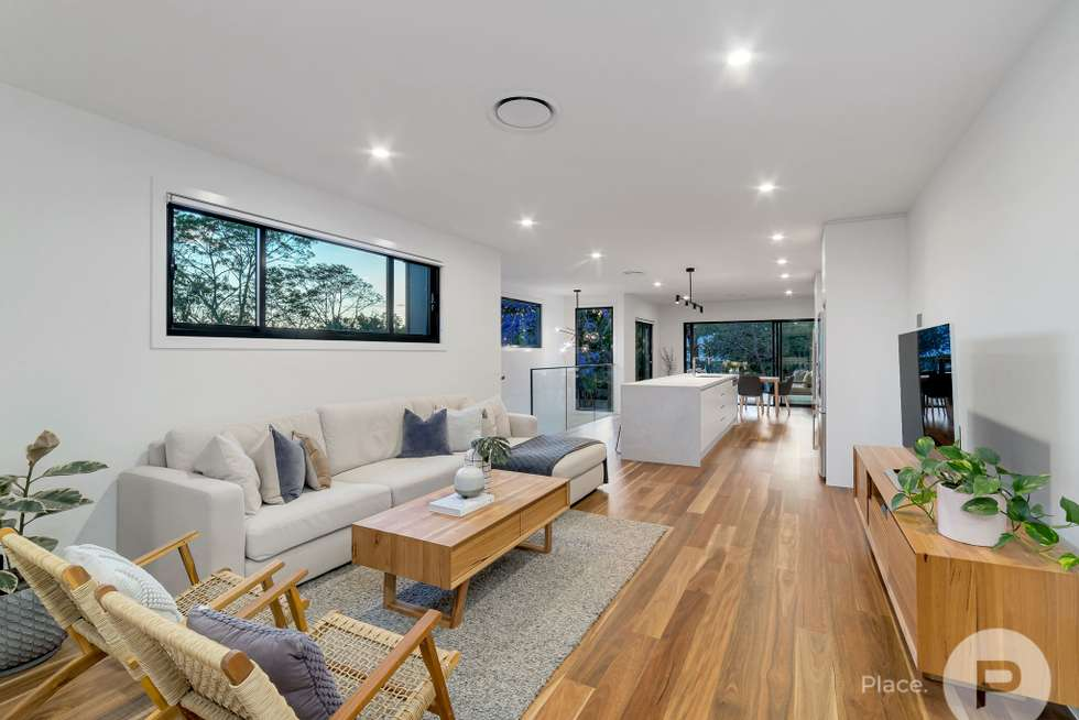 Second view of Homely house listing, 26 Eton Street, Toowong QLD 4066