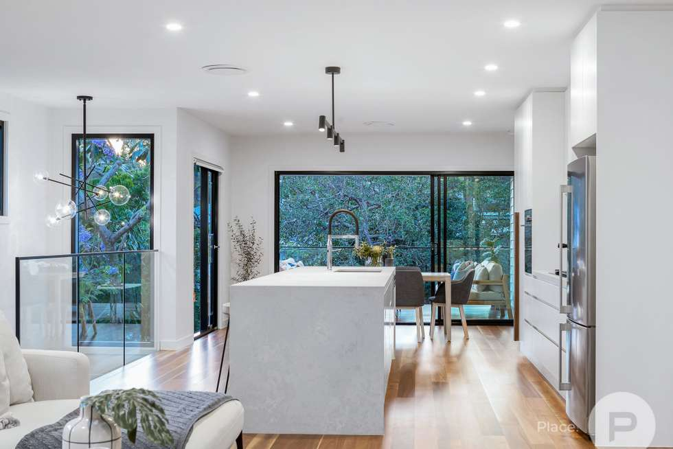 Third view of Homely house listing, 26 Eton Street, Toowong QLD 4066