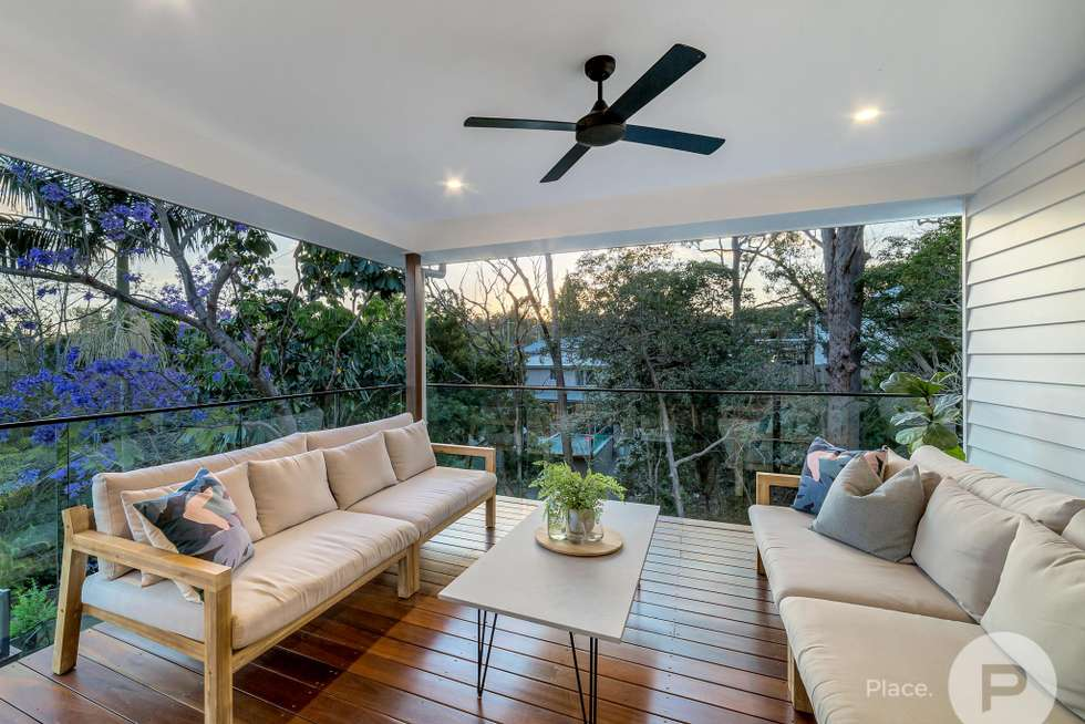 Fourth view of Homely house listing, 26 Eton Street, Toowong QLD 4066