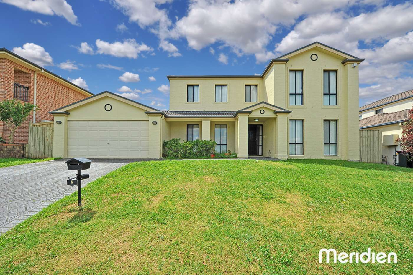 Main view of Homely house listing, 7 Patya Cct, Kellyville NSW 2155