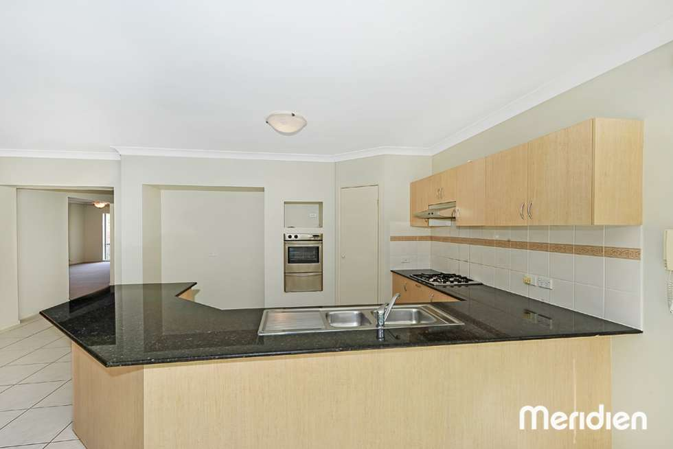 Third view of Homely house listing, 7 Patya Cct, Kellyville NSW 2155