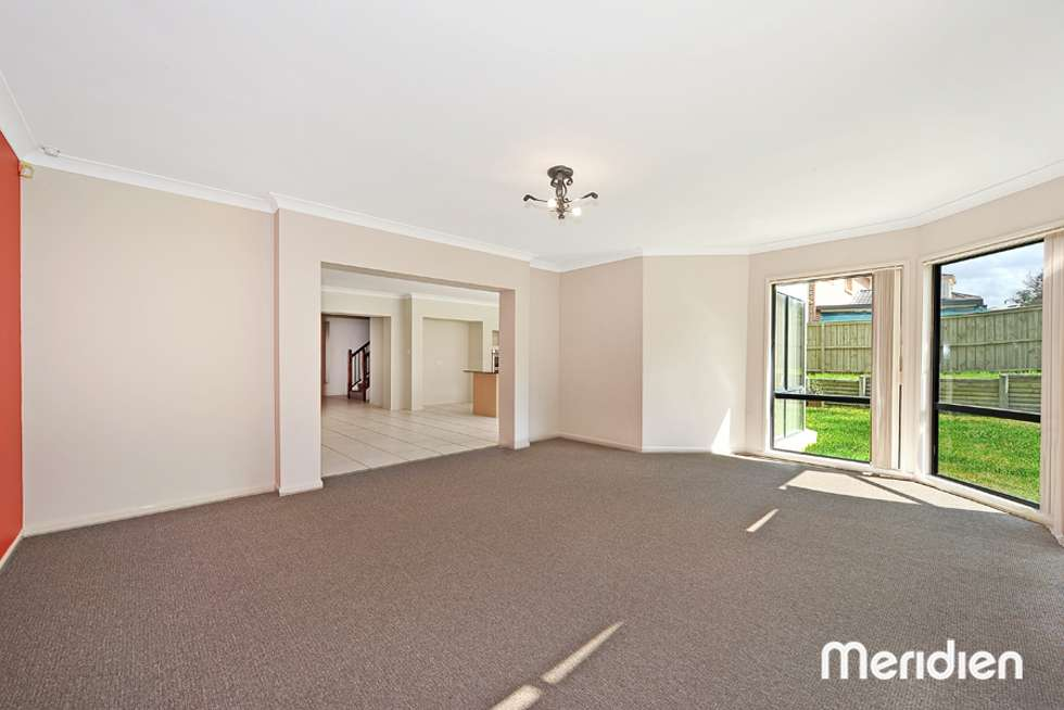 Fourth view of Homely house listing, 7 Patya Cct, Kellyville NSW 2155