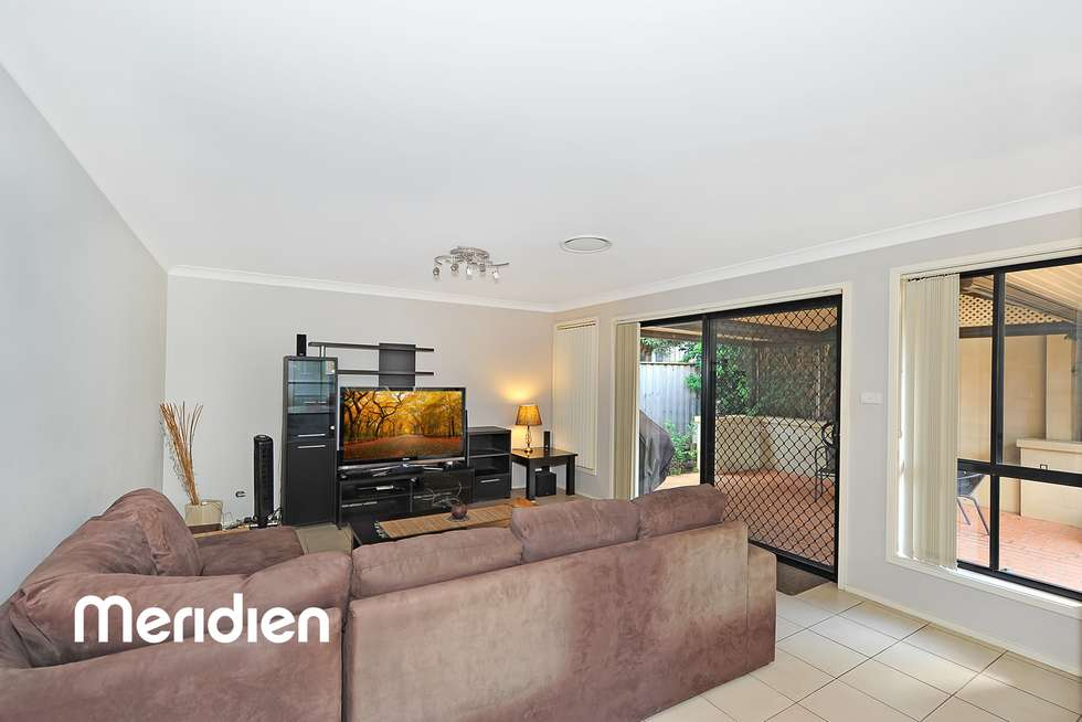 Second view of Homely house listing, 38 Benson Road, Beaumont Hills NSW 2155