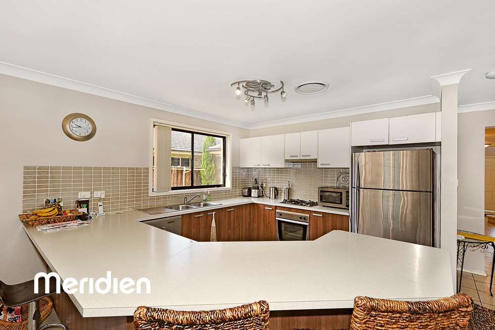 Third view of Homely house listing, 38 Benson Road, Beaumont Hills NSW 2155