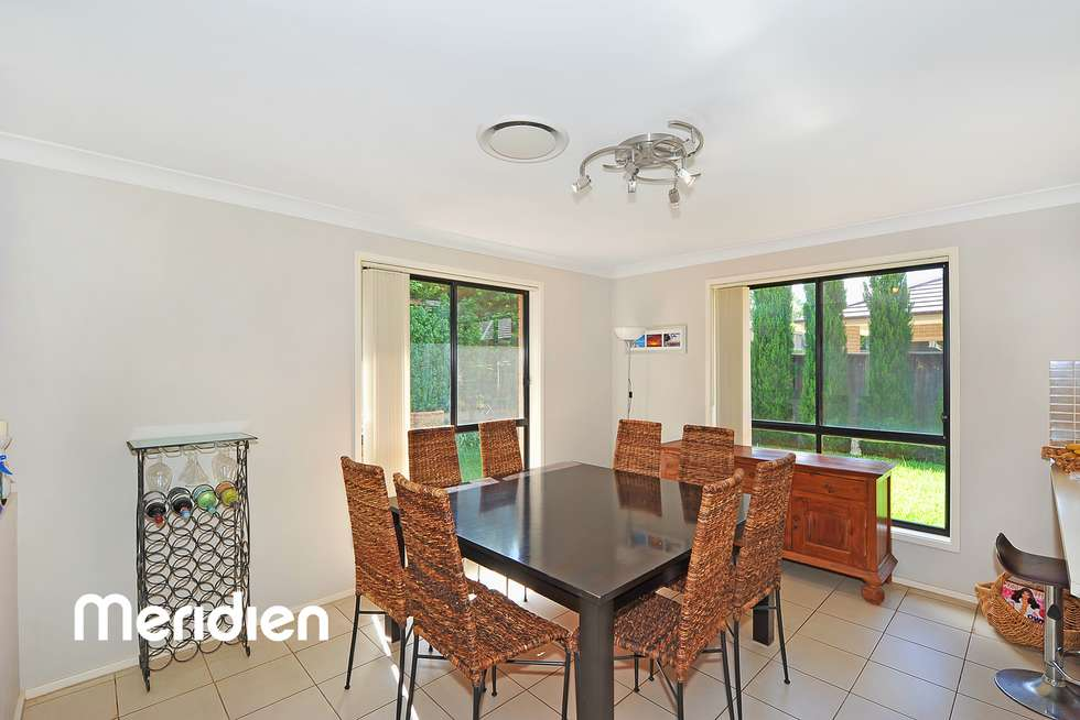 Fourth view of Homely house listing, 38 Benson Road, Beaumont Hills NSW 2155