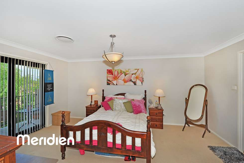 Fifth view of Homely house listing, 38 Benson Road, Beaumont Hills NSW 2155